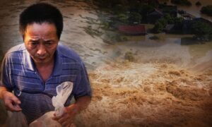 Villages Buried in Mudslides - The China Angle with Simone Gao