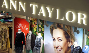 Ann Taylor Owner Files for Chapter 11 Bankruptcy