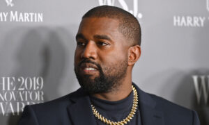 Kanye West Reveals Shocking Truth About Abortion at 2020 Rally: 'I Almost Killed My Daughter!'