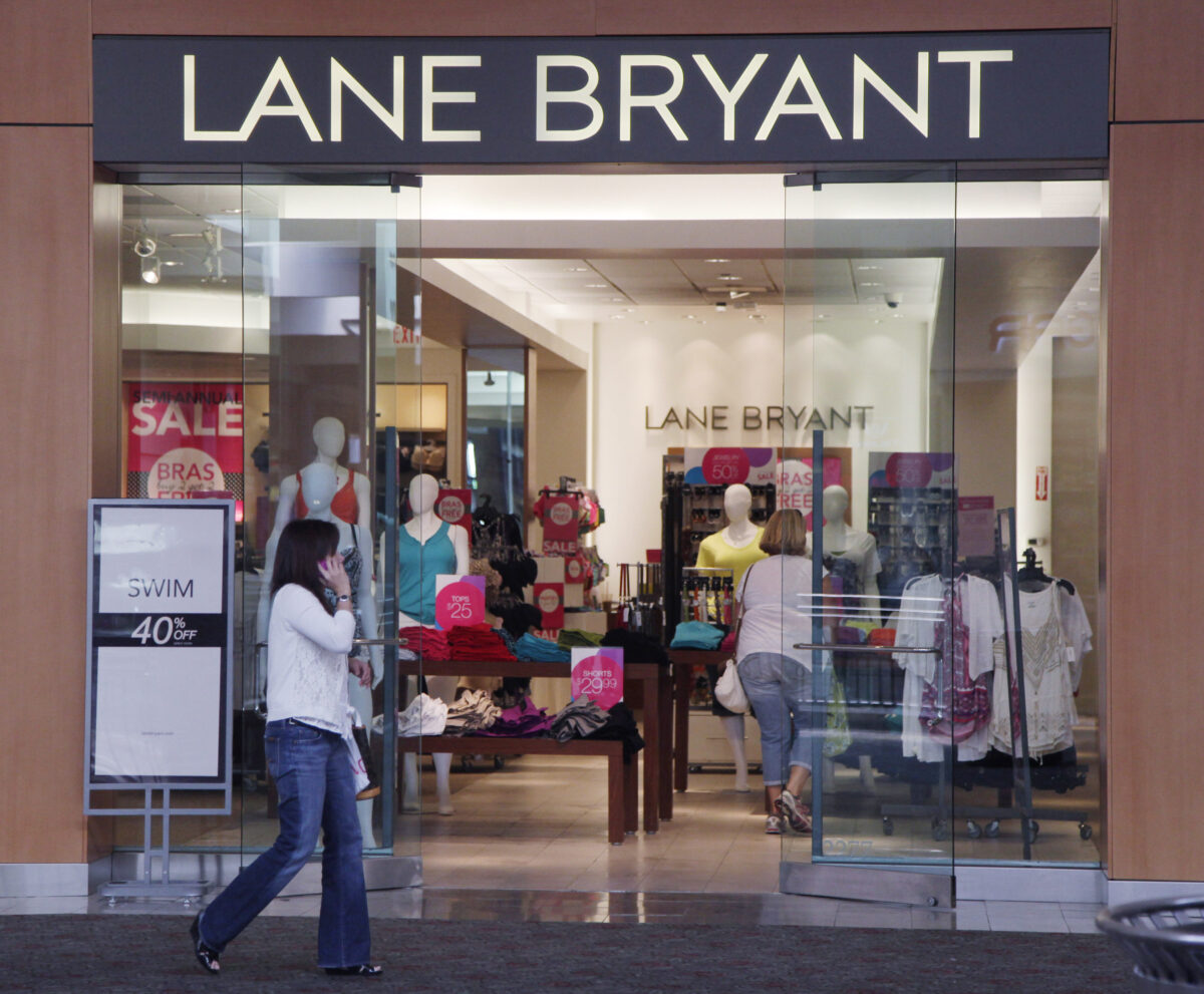 Lane-Bryant-store