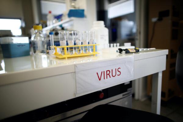 The Eau de Paris research and analysis laboratories