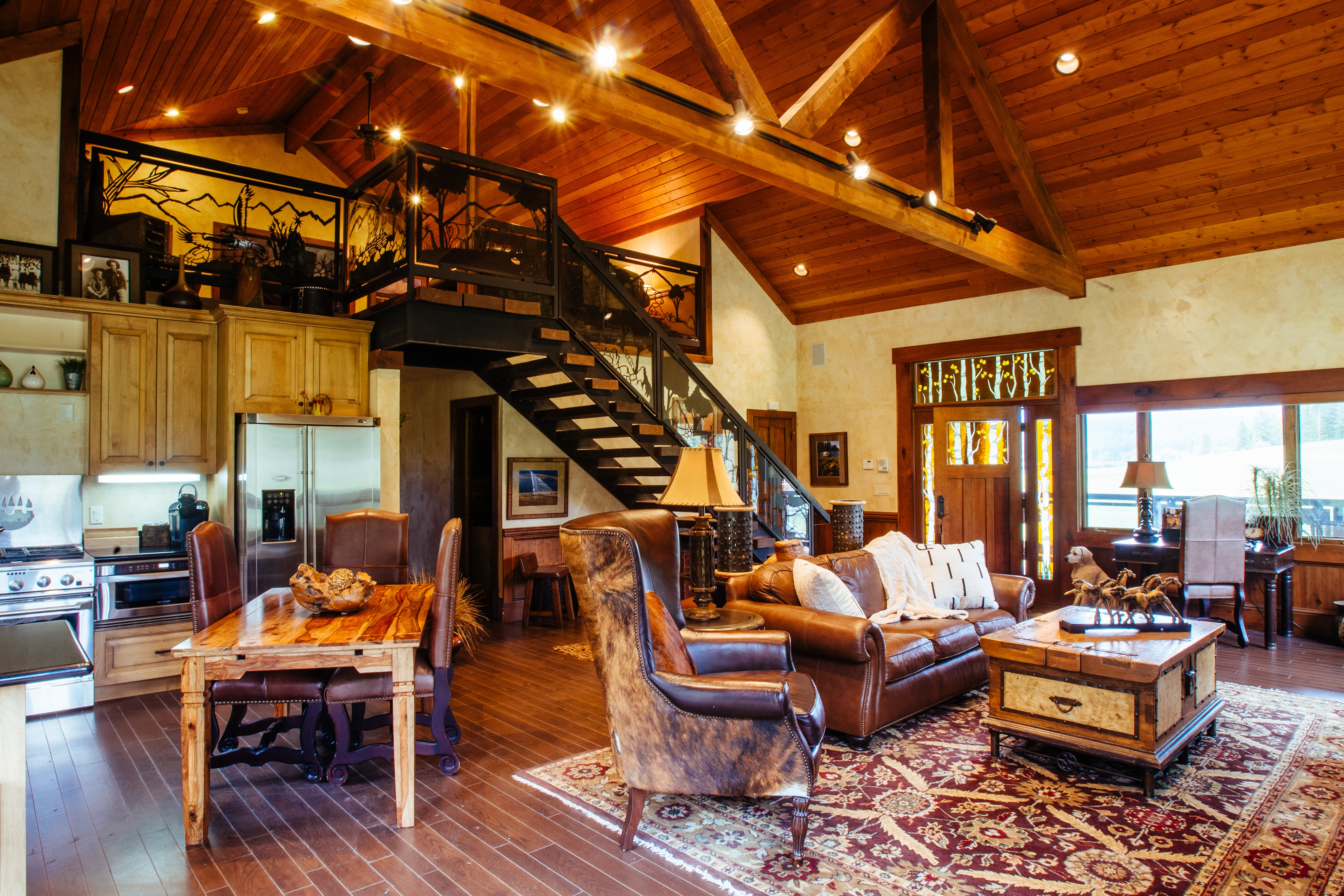180517 PU Home Architecture