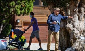 Pastors Push Back on Renewed Worship Limitations in California