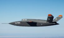 Air Force Announces Contracts for Skyborg Autonomous 'Wingman'