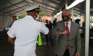 2 Florida Mayors Recommend Wearing Masks at Home