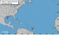 Tropical Storm Hanna Forecast to Strengthen; Gonzalo Looms