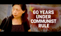 'Surprised I'm Still Alive:' 60 Years Under Communist China