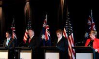US-AU Talks Never Been More Important: Marise Payne, Linda Reynolds