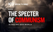 Programming Alert: How the Specter of Communism Is Ruling Our World