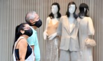 National Retail CEO Says He's Willing to Lose Customers Over New Mask Policy