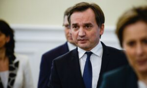 Poland to Withdraw From Convention on Violence Against Women
