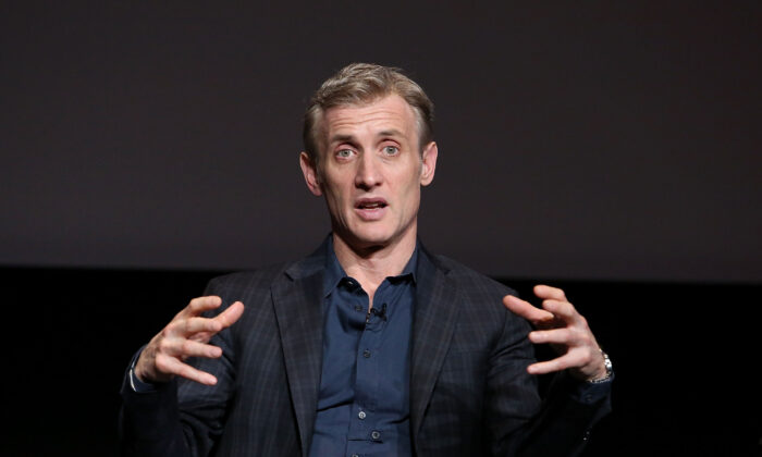 Host Dan Abrams attends the Live PD FYC Screening at Saban Media Center in North Hollywood, Calif., on May 14, 2018. (Jesse Grant/Getty Images for A&E Networks)