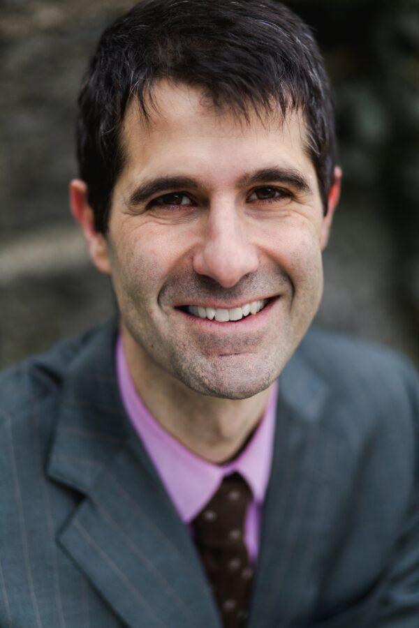 David Shimoni
