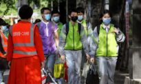 New CCP Virus Outbreak in Northeastern China Spreads to Nearby Provinces