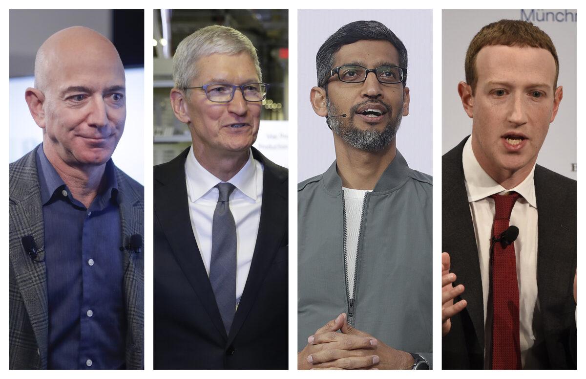 Tech-CEOs