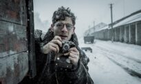 Film Review: Agnieszka Holland's 'Mr. Jones': The Press and Stalin's Holodomor