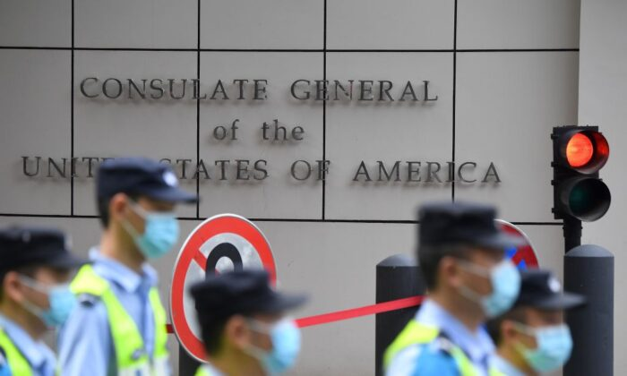US Consulate in Chengdu Closes, Under Close Scrutiny by China's State-Run Media