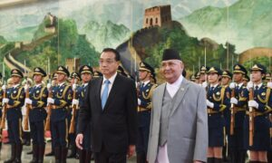 China Has Repeatedly Grabbed Land From Nepal and Enforced Stringent Trade Policies With It: Experts