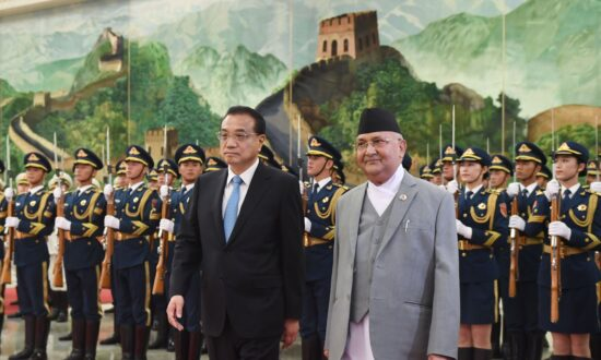 China's Ambassador Intervenes in Nepal's Leadership Struggle