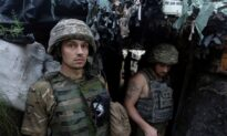 Full Ceasefire Takes Effect in Eastern Ukraine