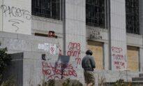 Newsom Announces $1 Billion Initiative to Clean California's Streets