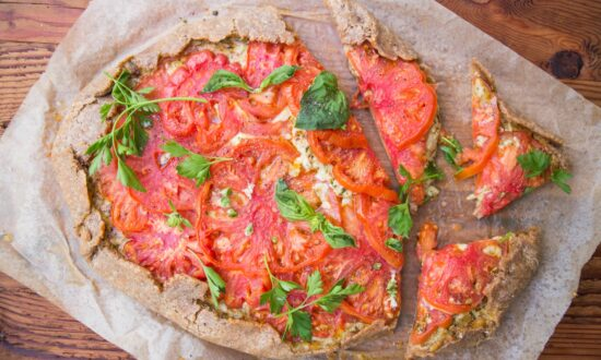 Tomato Ricotta Galette: A Fresh Take on a Southern Summer Classic