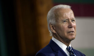CCP Wants Biden to Be the Next US President