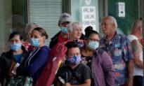 Bipartisan Congress Members Propose $900 Billion Pandemic 'Bridge' Aid Package