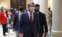 Georgia Governor Backs Out of Hearing on Atlanta Mask Order