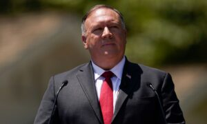 Pompeo Speaks on How to Deal With China and CCP