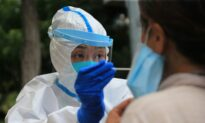 Dalian Virus Outbreak Spreads to Beijing, as Locals Complain of Authorities' Testing Mismanagement