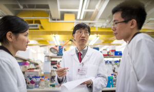 Chinese Regime Destroyed Evidence About Initial Virus Outbreak: Hong Kong Scientist