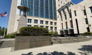Fugitive Chinese Researcher Makes Initial Appearance in Federal Court