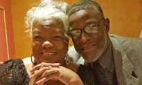 Couple Married 46 Years Just Overcame COVID-19, Cancer, and Chemo Together