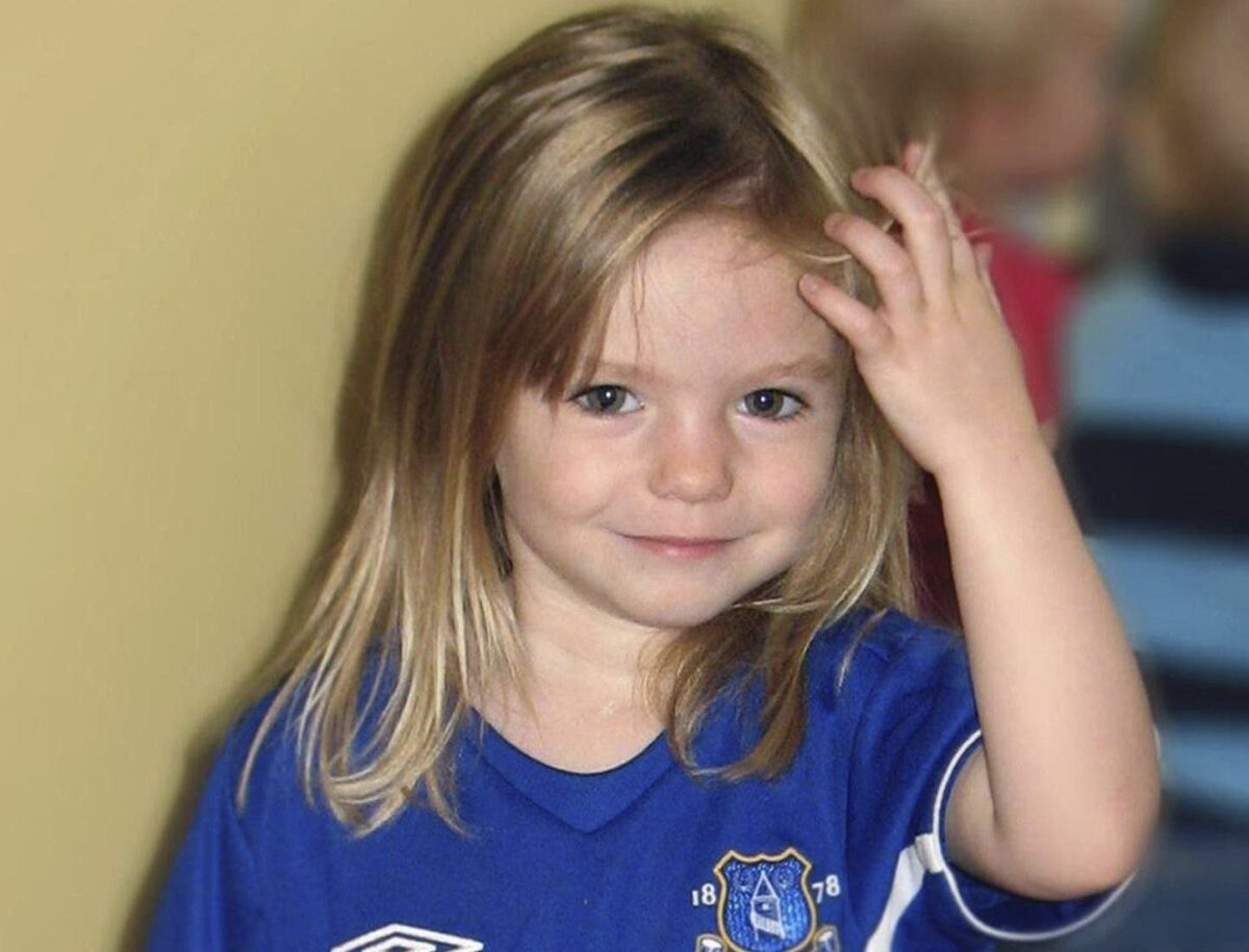 German prosecutor in Madeleine McCann case starts new rape investigation