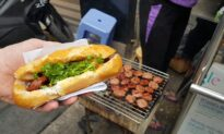 Banh Mi and Me: Riffing on a Vietnamese Staple