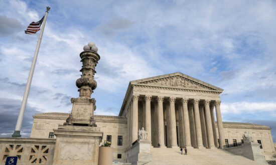 GOP to Take Penn. Court's Revision of Election Laws to Supreme Court