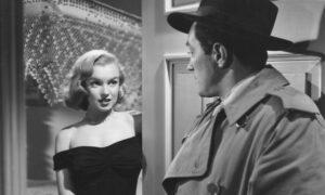 'The Asphalt Jungle' (1950): What Is Film Noir?