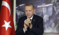 Erdogan Visits Northern Cyprus, Calls for Two-State Solution for Island