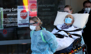 Inquiry to Probe Aged Care Virus Response