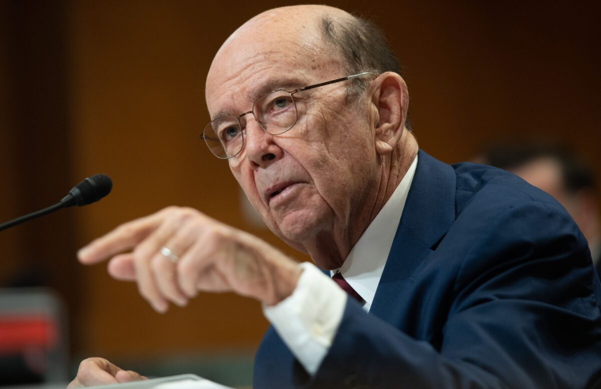Commerce Department Petitions FCC to Outline Restrictions of Online Censorship