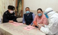 8,800 People Under Medical Observation in Xinjiang, China