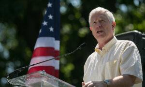 Alabama Lawmaker Calls on State Leaders to Close Down Beijing-Run Confucius Institutes