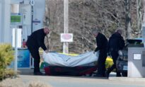 Protest Changes to Public Thanks After N.S. Victims' Families Obtain Inquiry