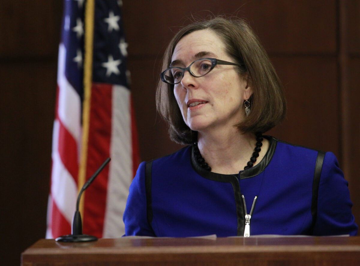Trump administration to withdraw federal agents from Portland: Oregon governor