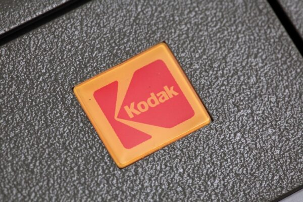 Kodak Loan