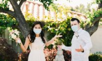 Smaller-Scale Weddings Amid Pandemic Can Be a Good Thing
