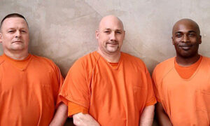 3 Inmates Save Deputy's Life in Georgia Prison and Are Being Praised by Sheriff's Office