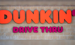 Dunkin' Announces It's Permanently Closing 800 US Locations