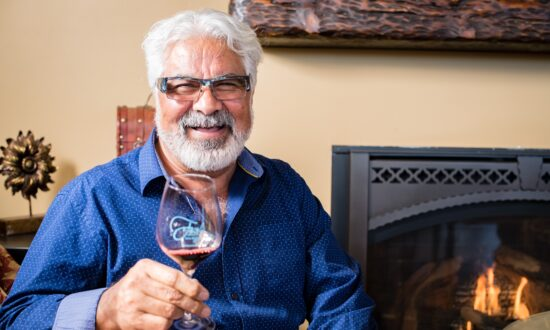 Southern California Vintners Temper Wrath With Good Spirits